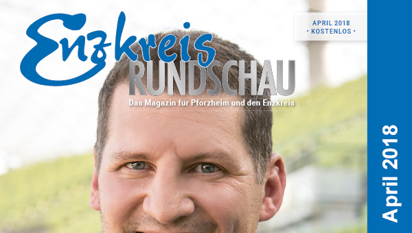 Enzkreis Rundschau April 2018