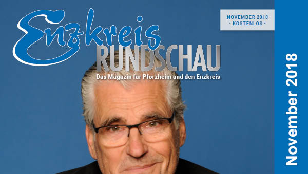 Enzkreis Rundschau November 2018