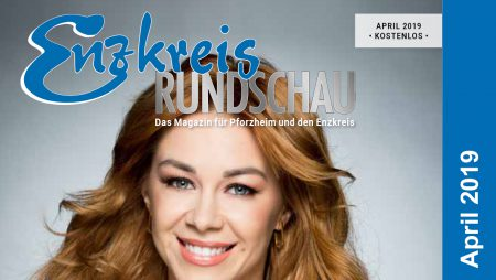 Enzkreis Rundschau April 2019