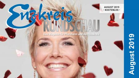 Enzkreis Rundschau August 2019