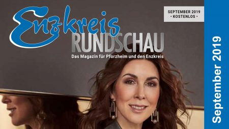 Enzkreis Rundschau September 2019