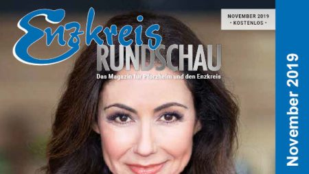 Enzkreis Rundschau November 2019